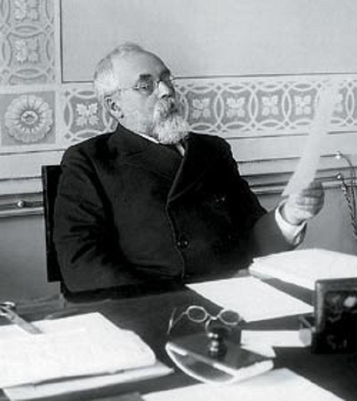 С. А. Муромцев