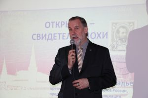 Лекция Мелитоняна в ЦСПИ